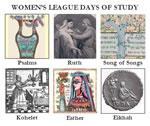 womensleaguedaysofstudy