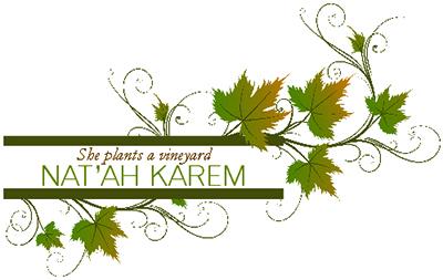 NAT'AH KAREM